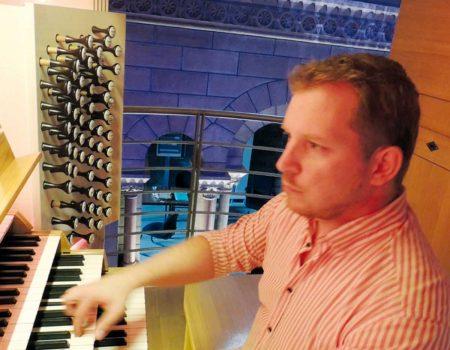 Festival d'orgue de Visé 2016