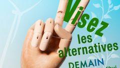 «Visez les alternatives» :  A voir le 27 mai