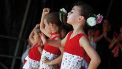 Caserne de Saive : Fiesta ibérica