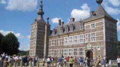 Castle Fair au Château d'Eijsden 20 août