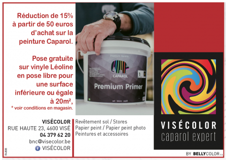 Visé Color