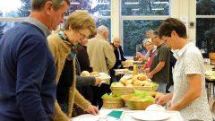 Visé : Les petits déjeuners Oxfam