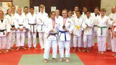 Judo Club Bushido Saive