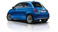 Fiat 500 Mirror : Nouvelle famille