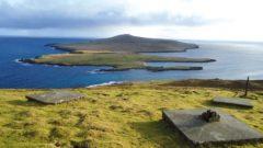 Cap sur le monde > Shetland