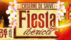 La Fiesta ibérica