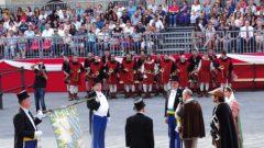 Les Arbalétriers Visétois en Toscane