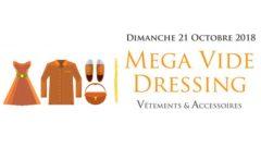 Mega Vide Dressing