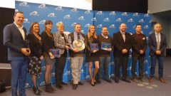 Le prix du tourisme  pour le Pays de Herve