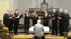 26ème  Concert Choral à Vivegnis