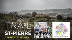 Trail de la Montagne Saint-Pierre