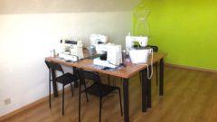 Ateliers de couture à Richelle