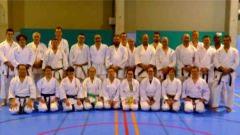 SEISHAN KARATÉ CLUB DEVANT-LE-PONT