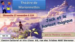 THÉÂTRE DE MARIONNETTES LIÉGEOISES