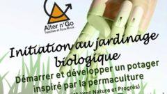 Initiation au jardinage biologique