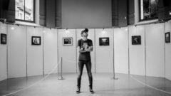 Chapelle des Sépulcrines – Exposition
