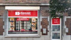 DAOUST s'installe à Visé, au plus près des entrepreneurs