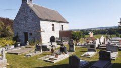 Ville de Visé – Entretien des cimetières