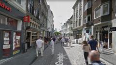 Viviane DESSART alerte le Ministre au sujet de l'hémorragie commerciale vers Maastricht