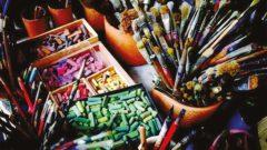 1er Salon des artistes amateurs d'Oupeye (et environs)