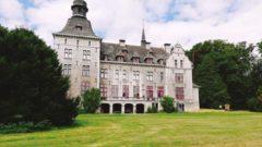 Le Château de Dalhem crie au secours !
