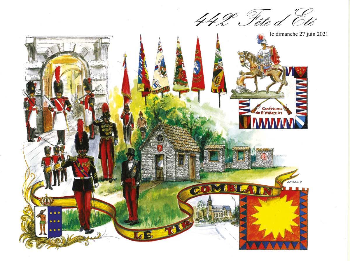 Renaissance des traditions visétoises