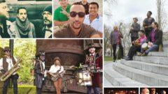 Les concerts d'été au château d'oupeye redémarrent en trombe