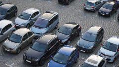 Parking : un nouveau fléchage. Et bientôt des capteurs ?