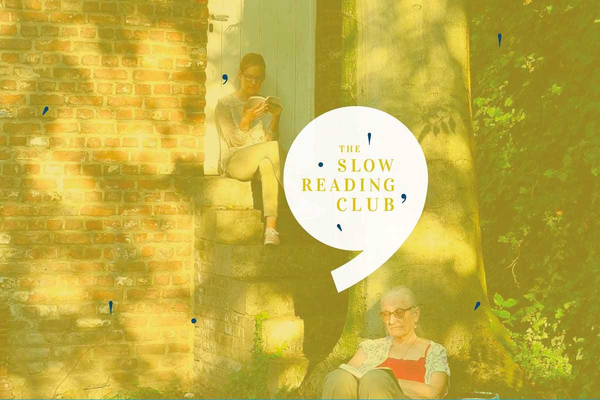 Le Slow Reading Club©