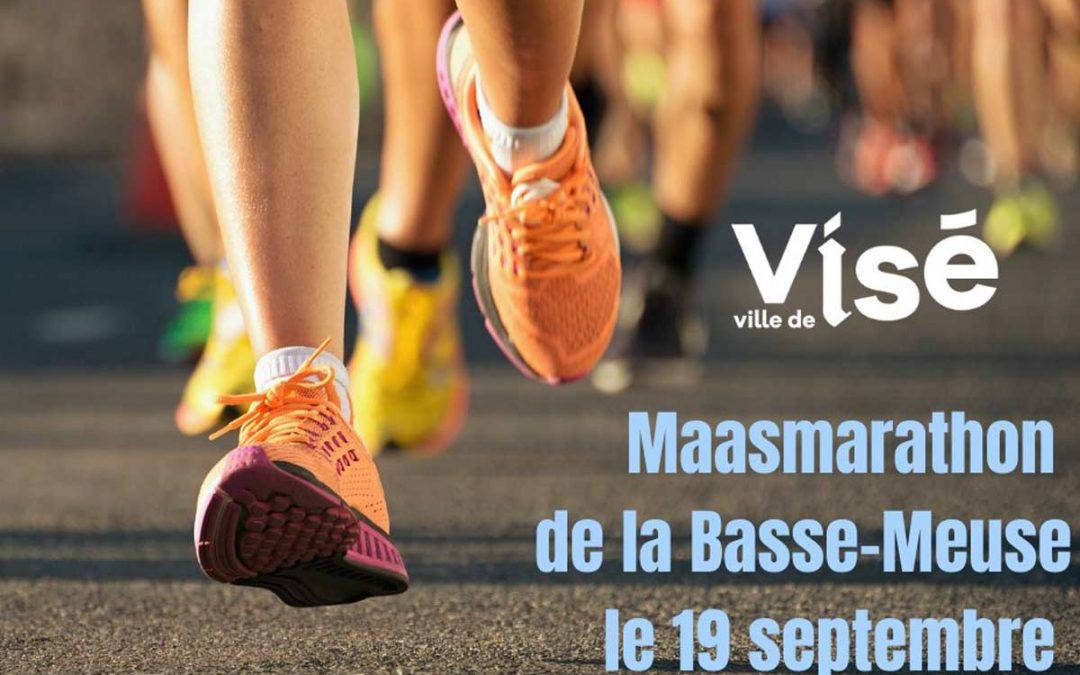 Oui, il y aura bien un Maasmarathon cette année!